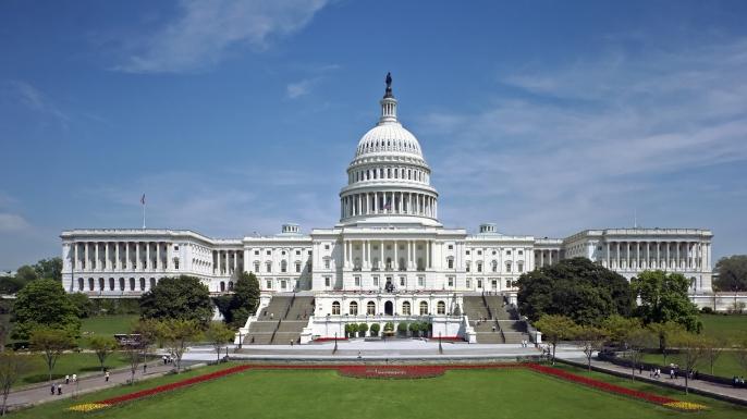 U.S Capitol, Congress, John Dingell