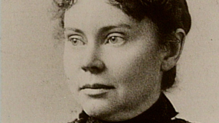 the history of lizzie borden The poem starts out lizzie borden took and axeor did she this perplexing conundrum has bee a subject of hot debate for well over 100 years and counting in fall river, mass on august 4th 1892 lizzie borden called for the doctor, her father and step-mother had been violently murdered.