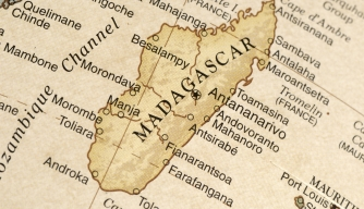 Nazi Germany's Madagascar Plan, 75 Years Ago
