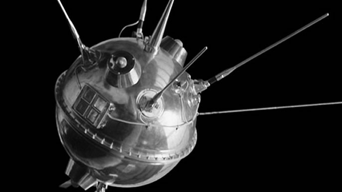 a history of the sputnik satellite in the russian space program History and news on the russian space program by anatoly zak | editor: alain chabot site news site map about this dissertations, memoirs and other materials and documents on the.