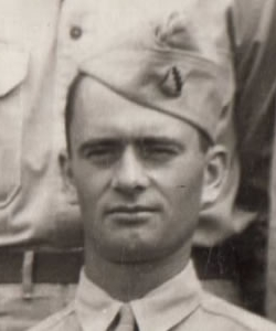 U.S. Army Private First Class Lawrence S. Gordon (Credit: Gordon Family)