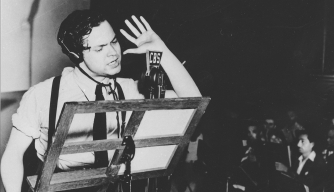 """The War of the Worlds"" Broadcast, 75 Years Ago"
