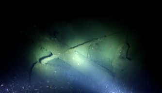 Wreck of Robert Falcon Scott's Ship Terra Nova Discovered