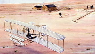 10 Things You May Not Know About the Wright Brothers