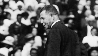 8 Things You Might Not Know about Booker T. Washington