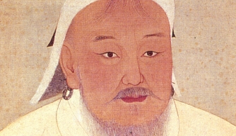 10 Things You May Not Know About Genghis Khan