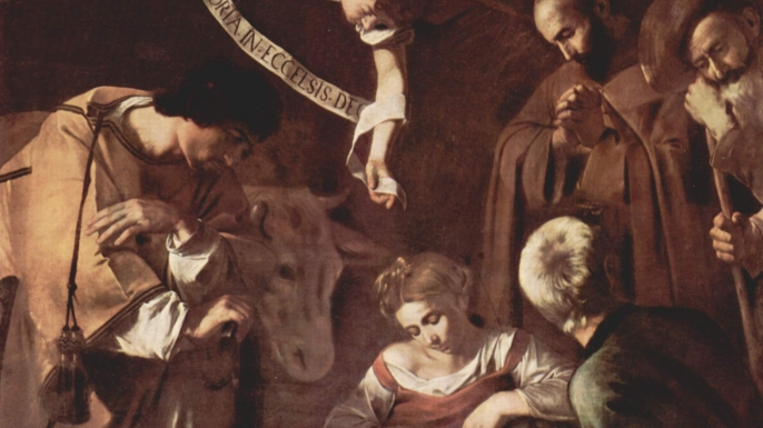 list lost masteripieces caravaggio