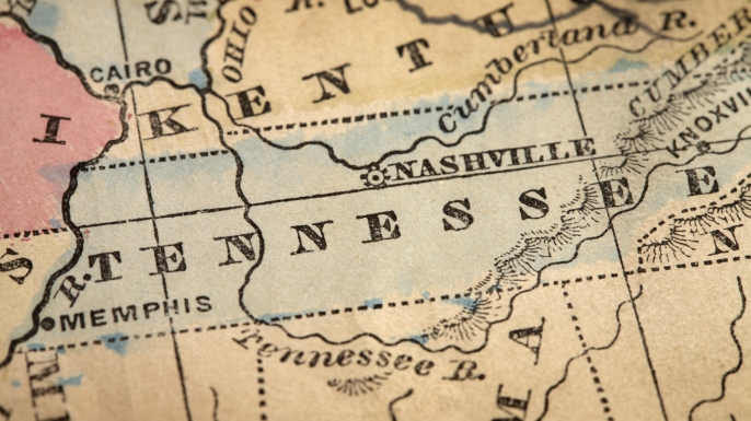 6 Southern Unionist Strongholds During the Civil War  History Lists