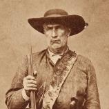 list texas rangers william bigfoot wallace