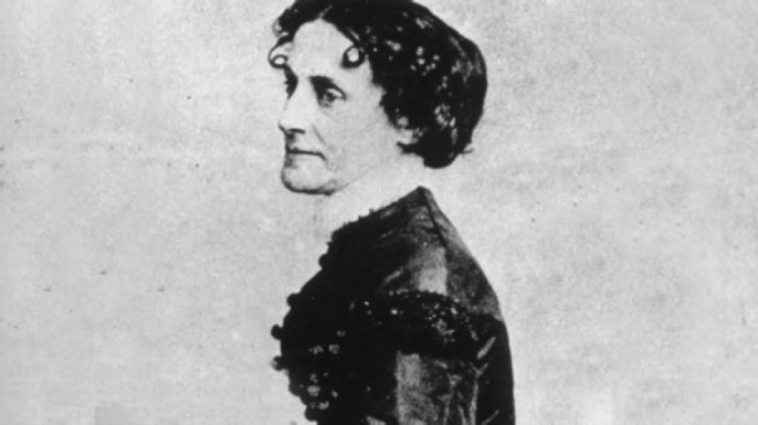list women civil war spies van lew