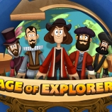 Planet History Age of Explorers