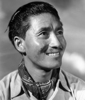 Tenzing Norgay (Credit: Hulton/Getty Images)