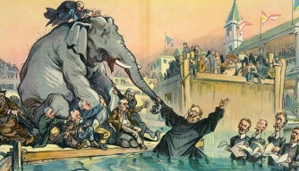 Remembering the 1912 Presidential Election
