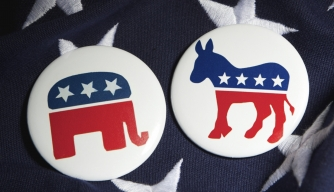 Election 101:How did the Republican and Democratic parties get their animal symbols?
