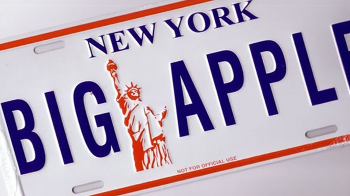 Image result for new york the big apple