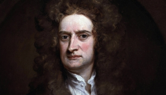 9 Things You May Not Know About Isaac Newton