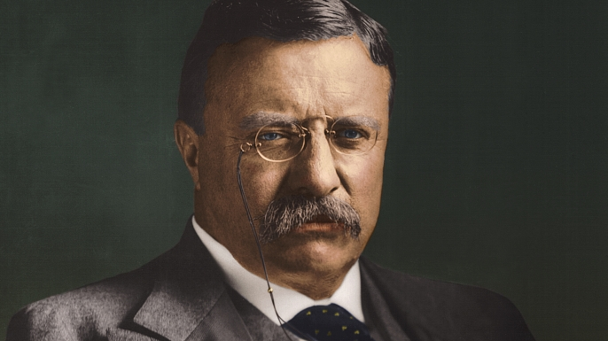 teddy roosevelt, football