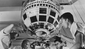 The Birth of Satellite TV, 50 Years Ago