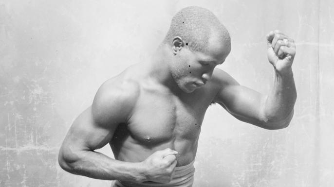 peter jackson, boxing
