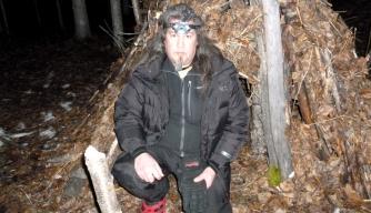 Tommy Joseph, Missing in Alaska