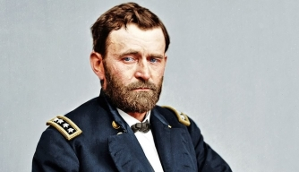 10 Things You May Not Know About Ulysses S. Grant