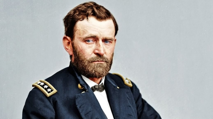 Image result for ulysses s grant