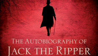 Jack the Ripper 'Autobiography' Hits Shelves