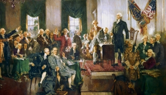 7 Things You May Not Know About the Constitutional Convention