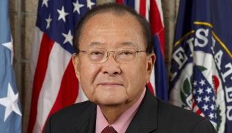 Remembering Senator Daniel Inouye (1924-2012)
