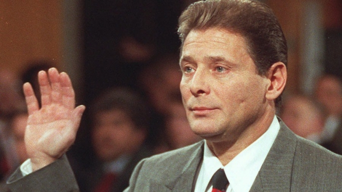"Salvatore ""Sammy the Bull"" Gravano"