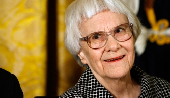 Harper Lee Publishes First Novel in 55 Years