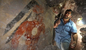 Oldest Known Mayan Calendar Debunks December 2012 Myth