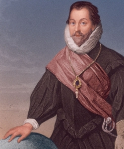 pirates, francis drake