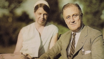 franklin and eleanor roosevelt