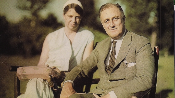10 Things You May Not Know About The Roosevelts History