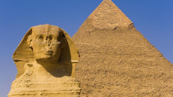 Egyptian Pyramids - Ancient History - HISTORY.com