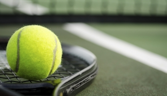 Tennis' Elusive Grand Slam