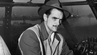Howard Hughes, aviation