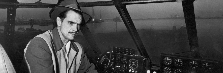 Howard Hughes, aviation