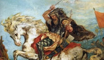 8 Famous Barbarian Leaders