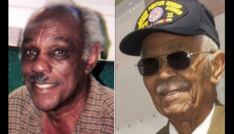 Two Tuskegee Airmen Die on Same Day in Los Angeles