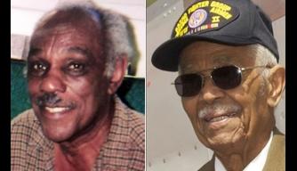 Two Tuskegee Airmen Die on Same Day in Los Angeles