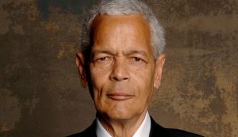 Remembering Julian Bond, 1940-2015