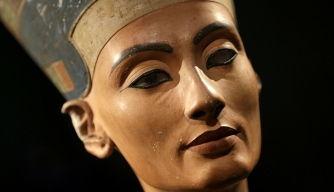 Has Queen Nefertiti's Tomb Been Found?