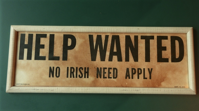 ireland, immigration