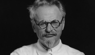 The Trotsky Assassination, 75 Years Ago