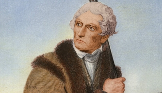 daniel boone, westward expansion