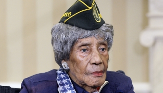 Oldest Known U.S. Veteran Dies at 110