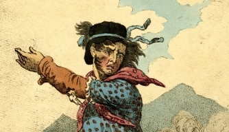 Who were the Luddites?