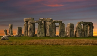 7 Things You Should Know About Stonehenge